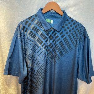 Ben Hogan Performance golf shirt, Men's size 2XL